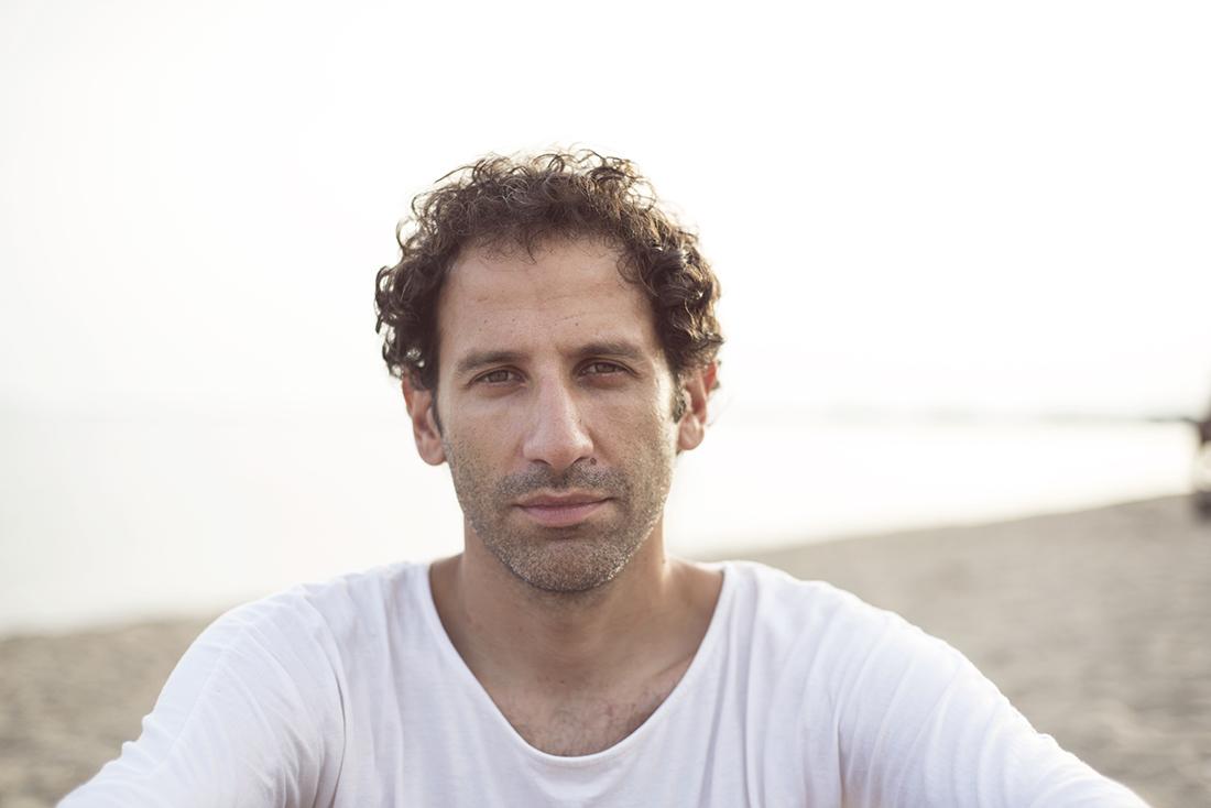 Andrea Bianchi sea photographer