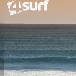 4SurfMagazine70_Cover_Andrea Bianchi Surf